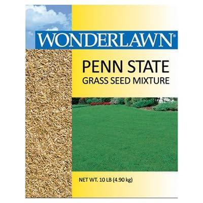 Barenbrug USA 10078 10 lb Penn State Mix : Garden & Outdoor