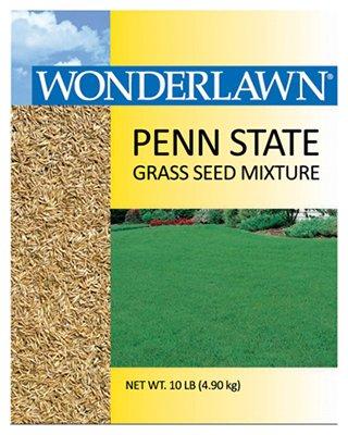 Barenbrug USA 10078 10 lb Penn State Mix
