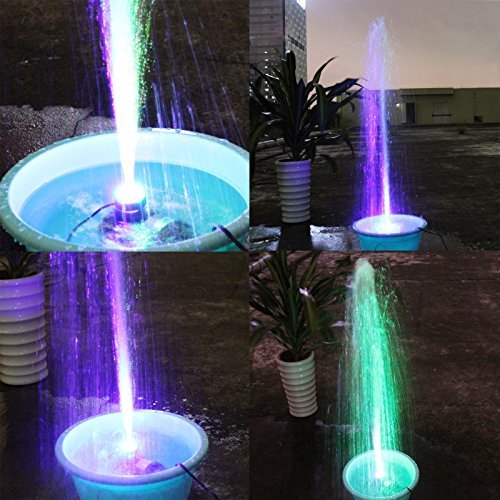 Gbgs 45w 3000l H Rgby 4 Color With 12 Led Light