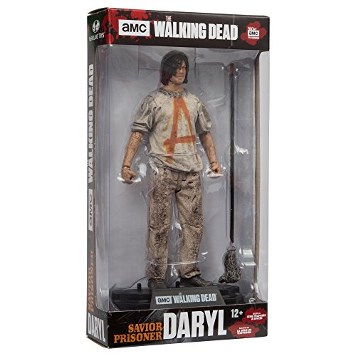 Savior Prisoner Daryl Collectible Action Figure
