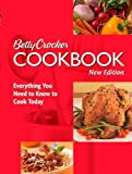 Betty Crocker Cookbook, Betty Crocker Editors, 0764583743