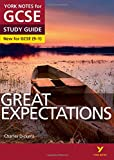 Great Expectations: York Notes for GCSE (9-1)