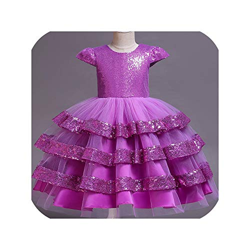 Dresses Wedding Party Princess Dresses Baby Girls First