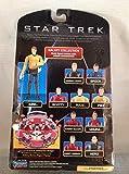 Star Trek Chekov Action Figure Academy Uniform