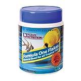 Ocean Nutrition Formula One Flake Food 2.5oz