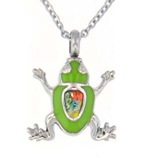Ryan Jonathan Fine Jewelry Sterling Silver 3-D Enameled Sewing Machine with Lobster Clasp Charm Pendant