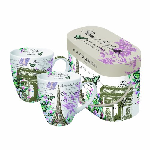 Paperproducts Design 602060 Porcelain 14 Ounce
