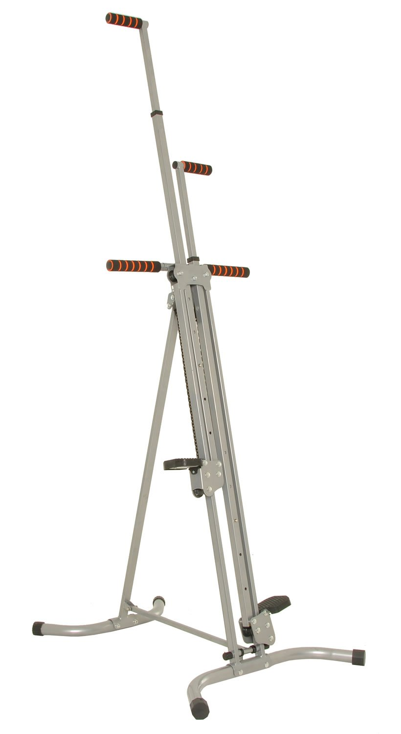 Conquer Vertical Climber Fitness Climbing Machine by Conquer (Image #2)