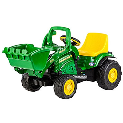 John Deere Batteries - 8