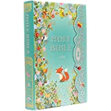 The ICB, Blessed Garden Bible, Hardcover: International Children's Bible