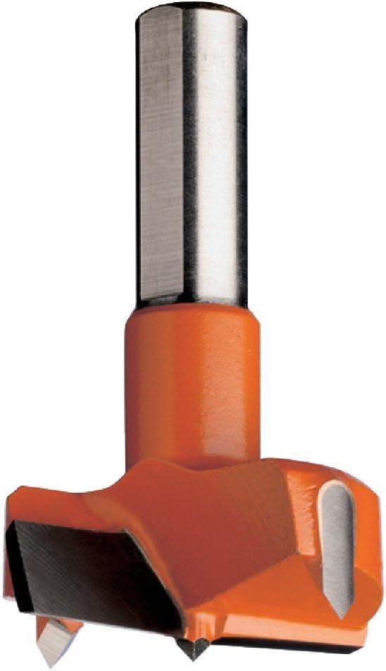 Cmt 317.200.12/Scharnier langweilig Bit 10/x 26/mm Schaft 25//32 20/mm linken Rotation Durchmesser