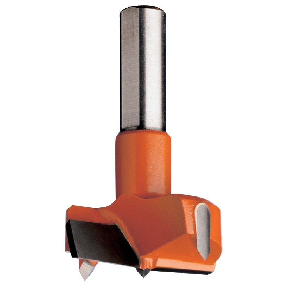1-37//64-Inch 10mm Shank 40mm Diameter CMT 537.400.31 Forstner Bit