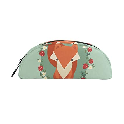 Portalápices BENNIGIRY Animal Fox Planta Semicircular ...