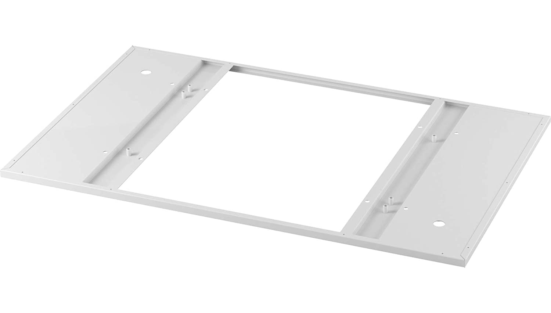 Neff Z5950X0 accesorio para campana de estufa - Accesorio para chimenea (Framework, Plata, 790 mm, 1190 mm, 180 mm, 7 kg): Amazon.es: Grandes ...