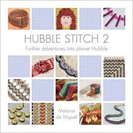 Book Hubble Stitch 2: Further Adventures into Planet Hubble