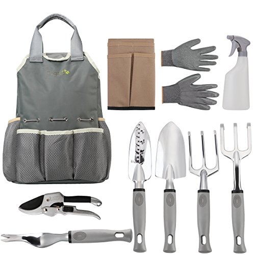Piece Garden Tools Set Gardening