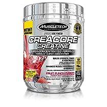 MT Pro Series CreaCore 120 servings Fruit Punch Fusion 255g CA