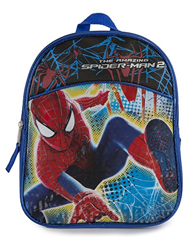 Fast Forward Mini Backpack Spiderman