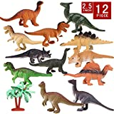 A-PIE Dinosaur Toy Set -12 PCS