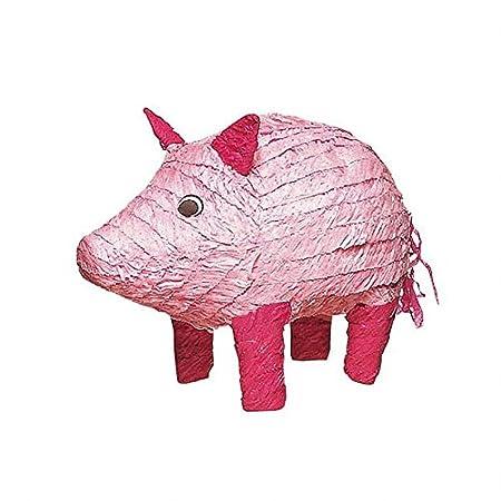 Ya Otta Pinata Pig Pinata Oasis Supply YA 16850