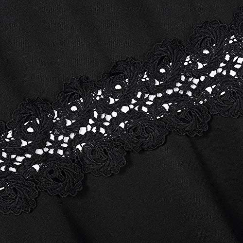 08c090dfef GloryStar Women s Christmas Dresses Vintage Fit Flare Cocktail Embroidery  Wedding Guest Dress for Party