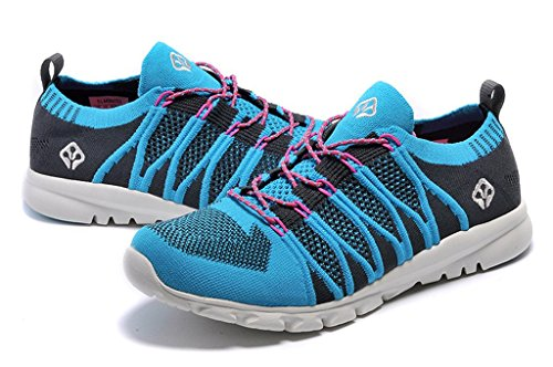 Blue resisting Spring Summer Shoes Breathable Wear senximaoyi® Light H0U6xwqdn