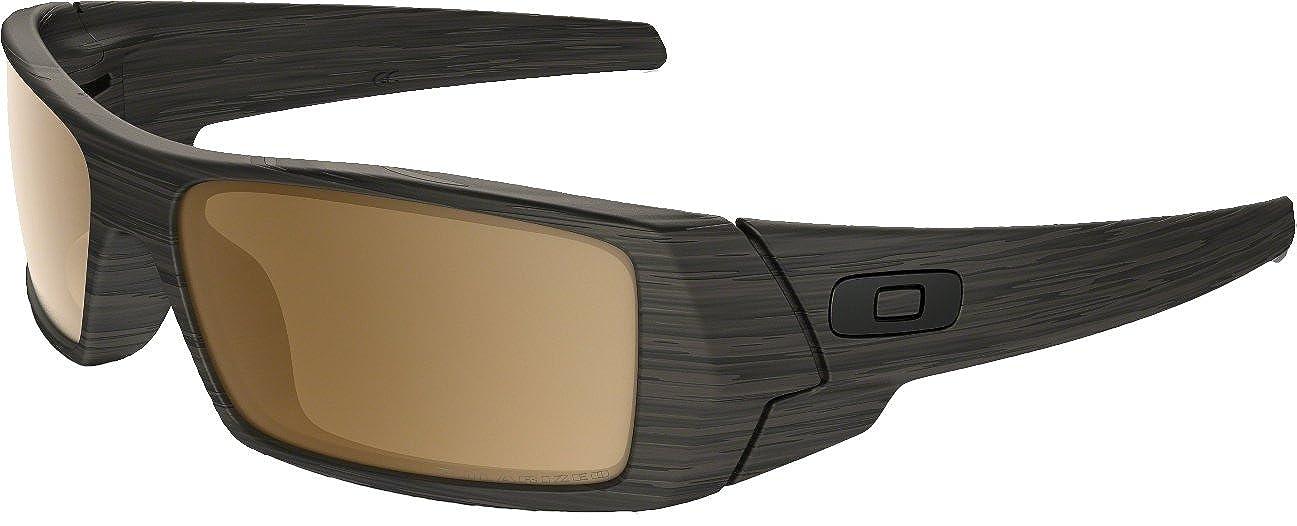 Amazon.com: Oakley Gascan de los hombres anteojos de sol ...