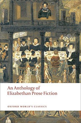 An Anthology of Elizabethan Prose Fiction (Oxford World's Classics) by imusti