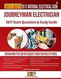 South Dakota 2017 Journeyman Electrician Study Guide