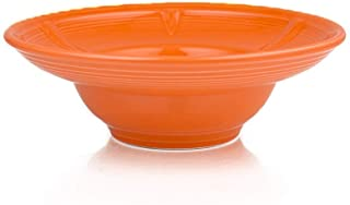 product image for Homer Laughlin Signature Bowl, Tangerine