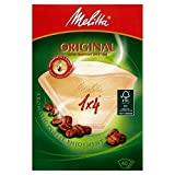 Melitta Four Cup Filter Papers 40 per pack