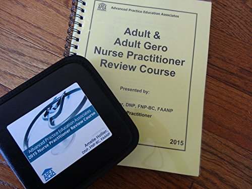 2015 Barkley Family Nurse Practitioner CDs ONLY WITHOUT Manual