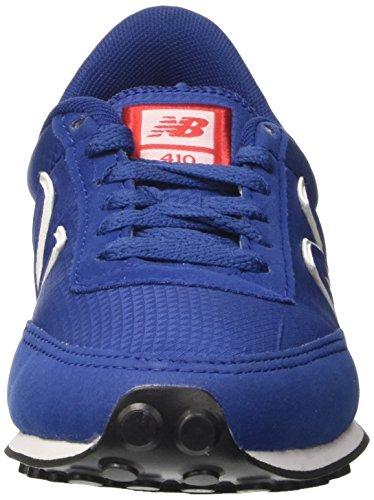 New Balance 410 70s Running, Zapatillas Unisex Adulto Azul (Blue)
