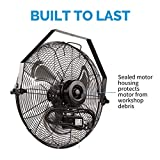 NewAir, WindPro18W, Wall Mounted 18 Inch