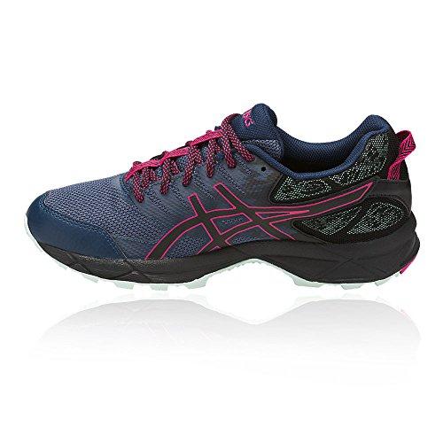 EU de TX Gel 3 Chaussures G Femme Asics Running Sonoma Entrainement Blue xw6TYqYIv