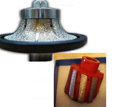 compare price to 1 2 granite profile bit. Black Bedroom Furniture Sets. Home Design Ideas