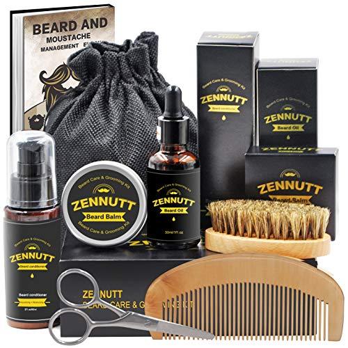 Ultimate Beard Care Kit