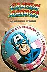 Captain America : La légende vivante par Stern