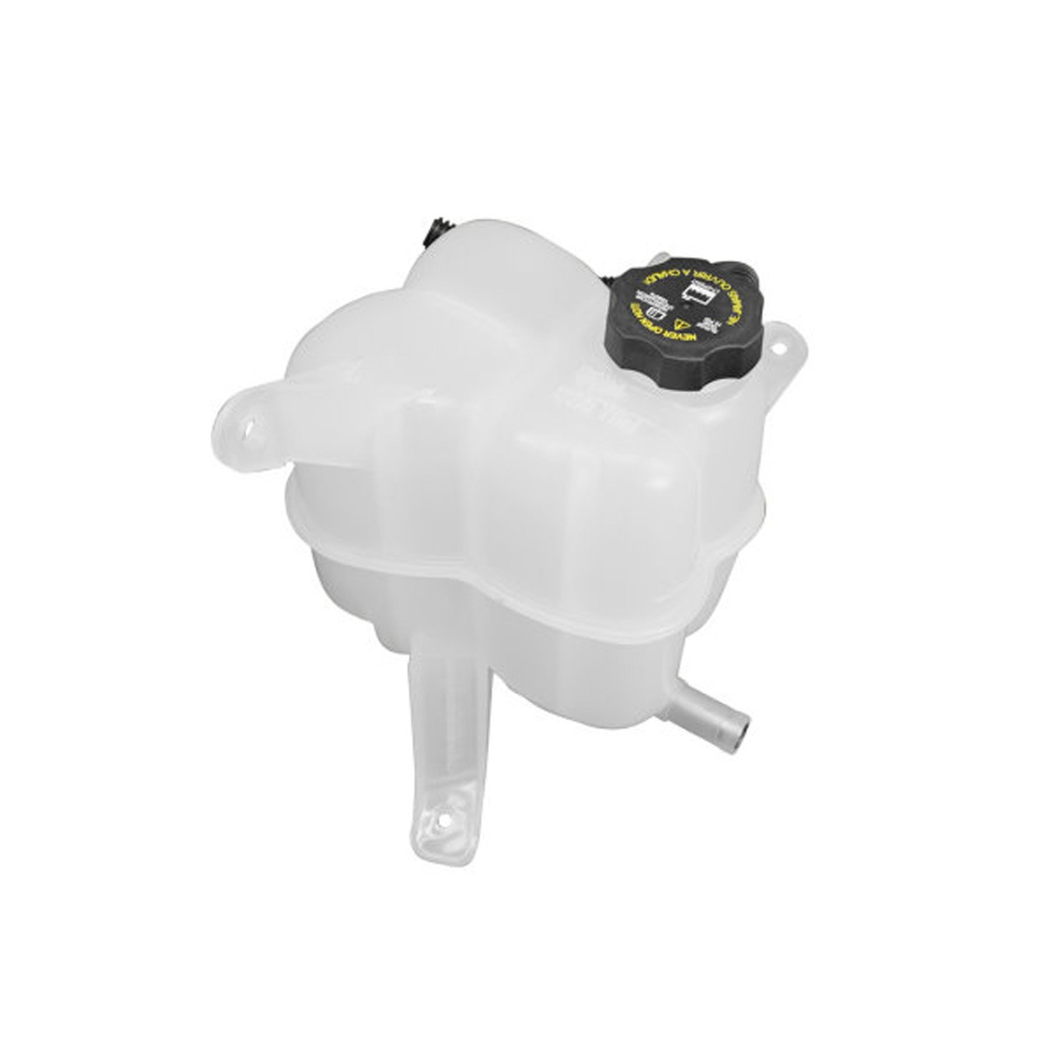 PartsChannel GM3014161 OE Replacement Engine Coolant Reservoir CADILLAC CTS
