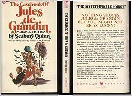 The Casebook of Jules De Grandin