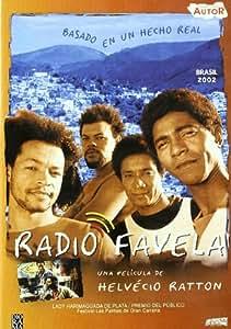 Radio Favela [DVD]