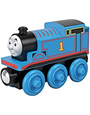 Fisher Price - Thomas and Friends Wooden Railway - Thomas