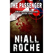 Driver Chronicles Book 1 - The Passenger (Paranormal Thriller)
