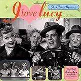 I Love Lucy, Thomas Watson, 0762404744