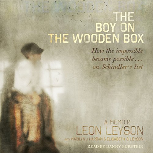 The Boy on the Wooden Box Audiobook [Free Download by Trial] thumbnail