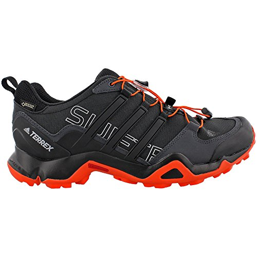 Adidas Terrex Swift R Gtx W Black/Black/Energy Women's Hiking Shoes