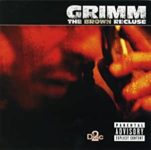 Grimm - The Brown Recluse