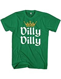 Men's Dilly Dilly St. Patrick's Day & Gold Crown T-Shirt