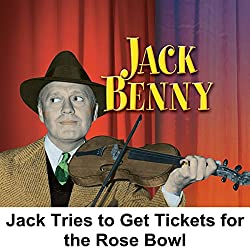 Jack Tries to Get Tickets for the Rose Bowl