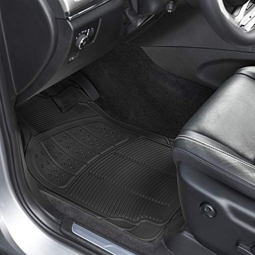 Car floor mats for winter